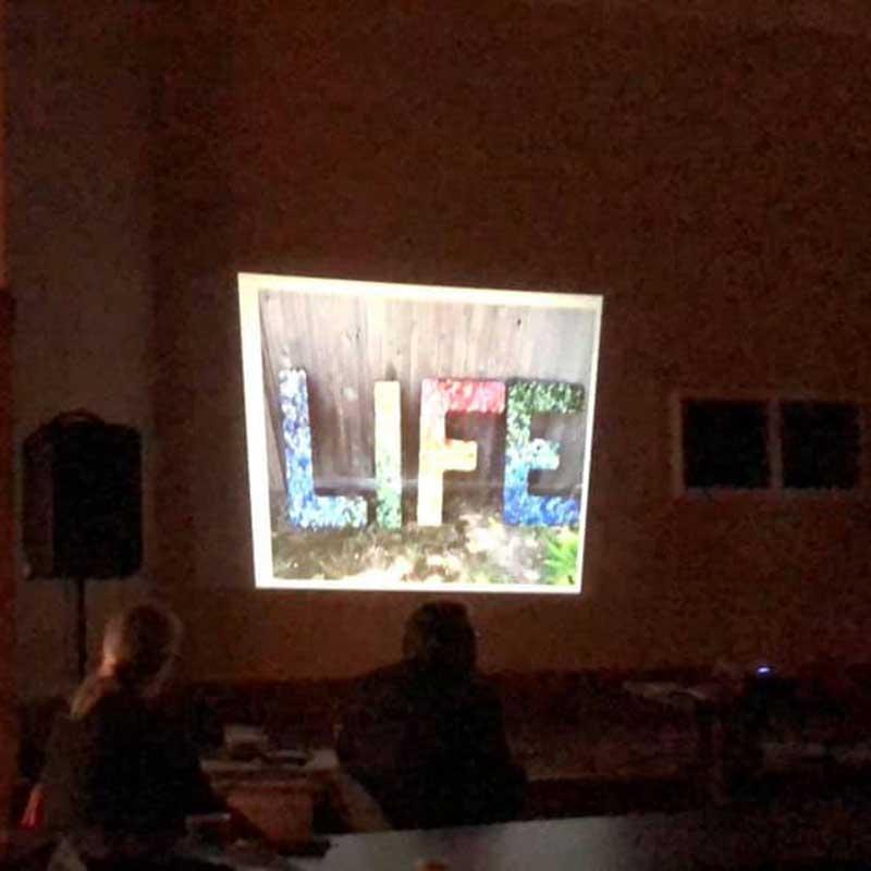 Quabbin Art Association presentation