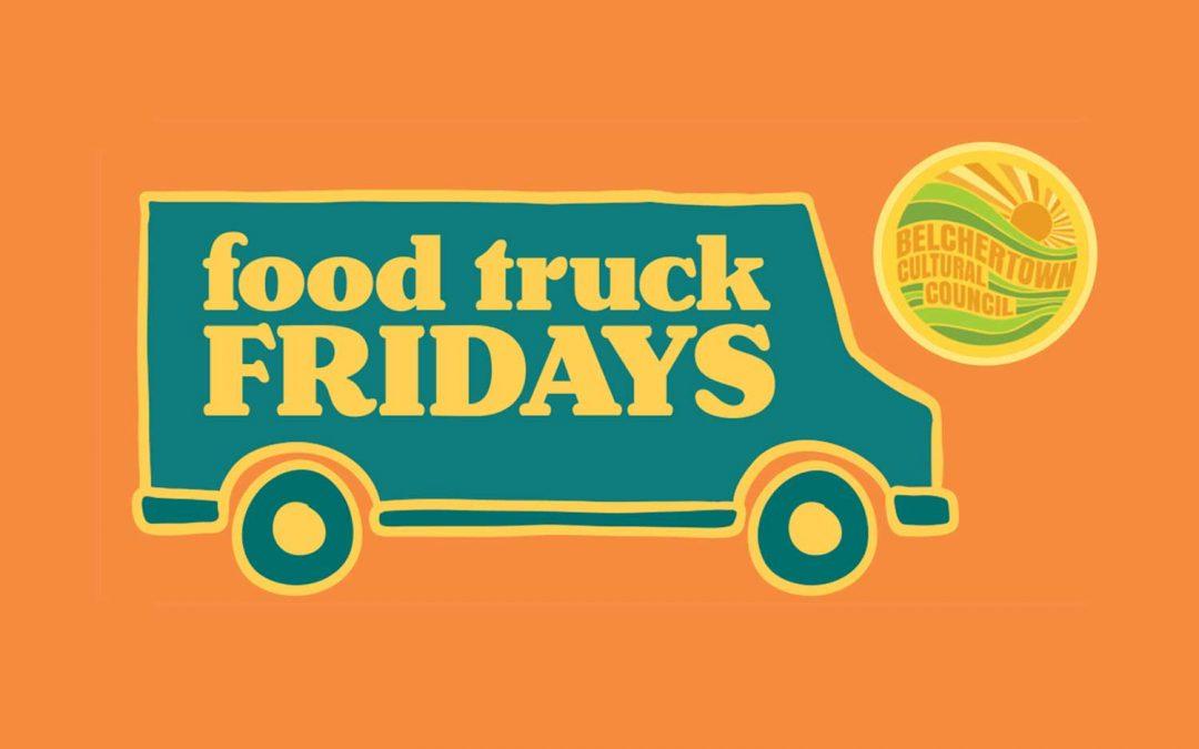 Food Truck Fridays Planning Meeting